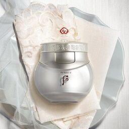 [Review] Kem dưỡng trắng da Whoo Gongjinhyang Seol Whitening Moisture Cream.