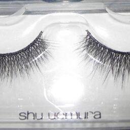Lông mi giả Shu Uemura false eyelashes smoky layers