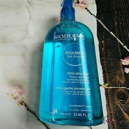 Gel dưỡng Bioderma Gel douche – Cân bằng độ ẩm tuyệt đối cho da