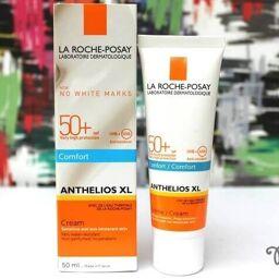 Có kem chống nắng Laroche Posay Anthelios XL SPF 50+ Cream Comfort With Perfume – ngại gì ra nắng!
