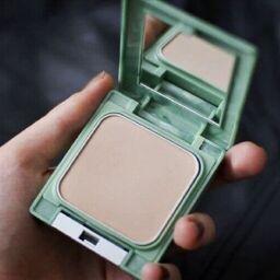 [REVIEW] Clinique Almost Powder Makeup