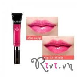 [REVIEW] LIPS MISSHA THE STYLE TINTED JELLY LIPS