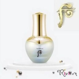 Tinh chất WHOO CHEONG GI DAN RADIANT Gold Ampoule