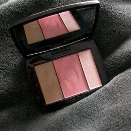 Phấn trang điểm Lancôme Blush Subtil Palette- Mua một mà được ba