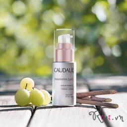 Huyết thanh Caudalie săn chắc da Resveratrol Lift Firming Serum, có nhiều cách để làn da trở nên hoàn hảo!