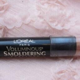 [REVIEW] Bút kẻ mắt L'Oréal Smoldering Liner