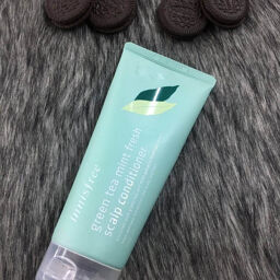 [REVIEW] Dầu xả INNISFREE Green Tea Mint Fresh Scalp Conditioner