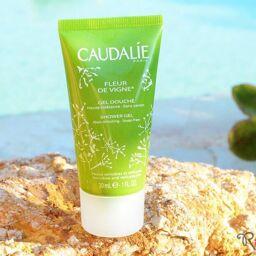 Gel tắm Caudalie hương thơm mát Fleur De Vigne Shower Gel, nếu bạn muốn làn da luôn thơm ngát!