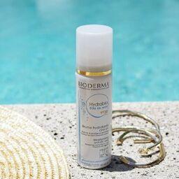 Xịt chống nắng Bioderma làm dịu Hydrabio eau de soin SPF 30, bạn có thể yêu nó!