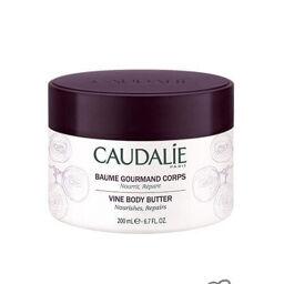 Bơ dưỡng Caudalie cấp ẩm Vine Body Butter,cách tăng tốc để da dưỡng ẩm!