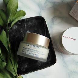 Cùng nhau khám phá kem dưỡng Clarins chống lão hóa Extra-Firming Night Rejuvenating Cream!