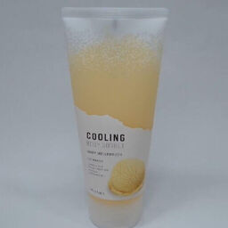 [REVIEW] Kem dưỡng MISSHA Cooling Body Sorbet (Ice Mango)