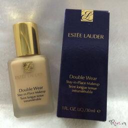[Review] Kem nền Estee Lauder Double Wear Stay in Place – hiệu quả bất ngờ !