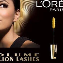 [REVIEW] Mascara  L'Oréal Trang điểm mắt Million Lashes™ Mascara