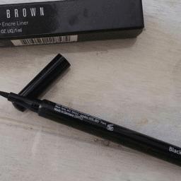 Bút kẻ mắt đáng sỡ hữu nhất năm 2018 Bobbi Brown Eye INK LINER ENCRE LINER