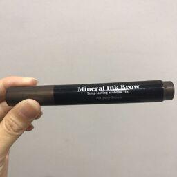 [Review] Bút vẻ chân mày Skinfood Mineral Ink Brow