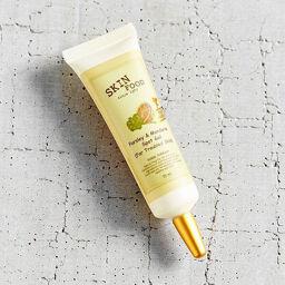 [Review] Gel dưỡng trị mụn Skinfood Parsley & Mandarin Spot Gel
