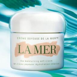 [Review] Kem dưỡng La Mer MOISTURIZERS THE MOISTURIZING SOFT CREAM