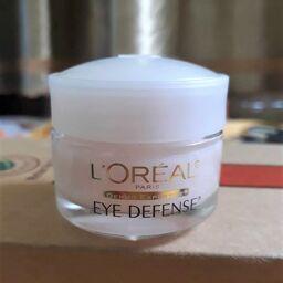 Kem mắt L'Oréal giảm quầng thâm Eye Defense, sự thật về sản phẩm!
