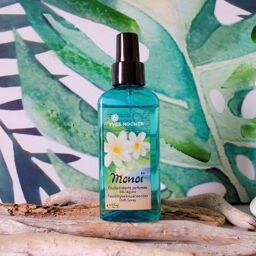 [Review] Xịt khoáng dưỡng thể Yves Rocher Lagoon Moisturizing Perfumed Body Mist