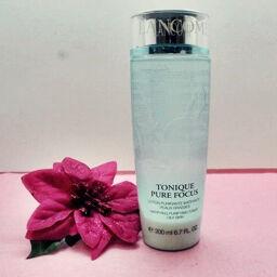 [Review] Nước hoa hồng Lancôme Tonique Pure Focus.