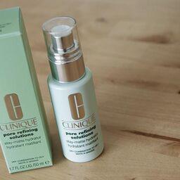 [Review] Xịt dưỡng CLINIQUE Chăm sóc da Pore Refining Solutions