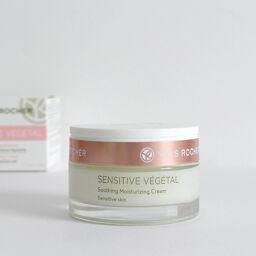 [Review] Kem dưỡng Kem dưỡng Yves Rocher Soothing Moisturizing Cream – Sensitive Skin