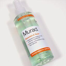 [Review] Nước cân bằng làm sạch Murad Essential-C Toner