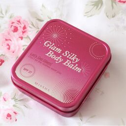 Bạn biết bao nhiêu điều về sáp trang điểm Glam Silky Body Balm SPF27 ?