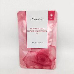 Mamonde Moisturizing Flower Essence Mask tinh chất hoa hồng mềm mại, bao người ngây dại vì da em