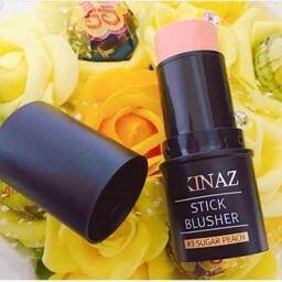 """Kem má hồng Stick Blusher Skinaz – Siêu phẩm """"làm điên đảo"""" những tín đồ làm đẹp"""