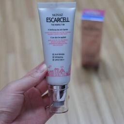 Kem nền Skinaz Escarcell The pefect BB Cream – thần thánh – Che mọi khuyết điểm