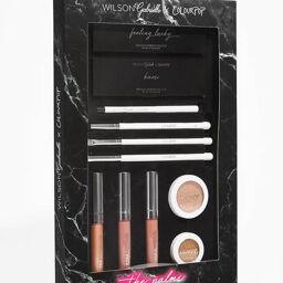 Make up full face chỉ với ColourPop The Palms Kit?