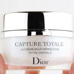 Kem dưỡng da Dior Capture Totale Multi Perfection Creme Universal Texture Sự lựa chọn hoàn hảo cho mùa hè.