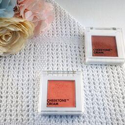 Má hồng dạng kem tonymoly makeup CHEEKTONE SINGLE BLUSHER CREAM – đắt hay rẻ?