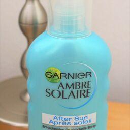 Bảo vệ làn da trước ngày hè nắng nóng cùng Garnier Refreshing Hydrating Spray