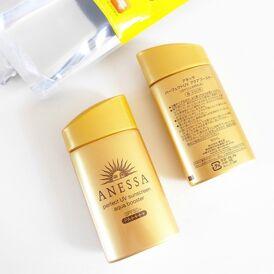 Kem chống nắng Anessa Essence UV Sunscreen Aqua Booster SPF50+/PA++++ kem chống nắng hàng đầu Nhật Bản có gì?