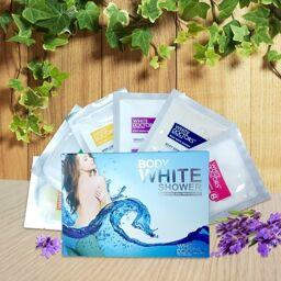 Dưỡng trắng da an toàn với kem tắm trắng White Doctors